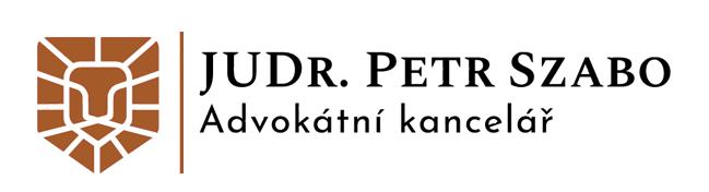Advokátní kancelář JUDr. Petr Szabo, Strakonice, Písek, Vodňany, Volyně, Horažďovice, Radomyšl, Sedlice
